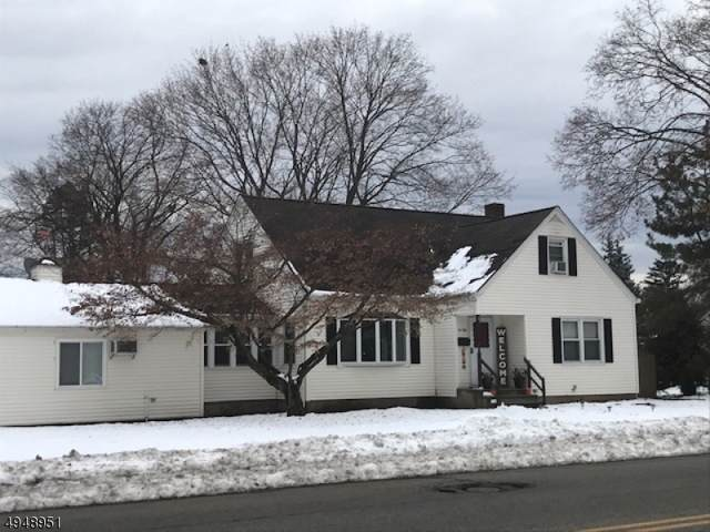250 Colfax Ave, Pompton Lakes Boro, NJ 07442 (MLS #3604383) :: The Sikora Group