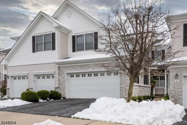 61 Schweinberg Dr, Roseland Boro, NJ 07068 (MLS #3604384) :: SR Real Estate Group
