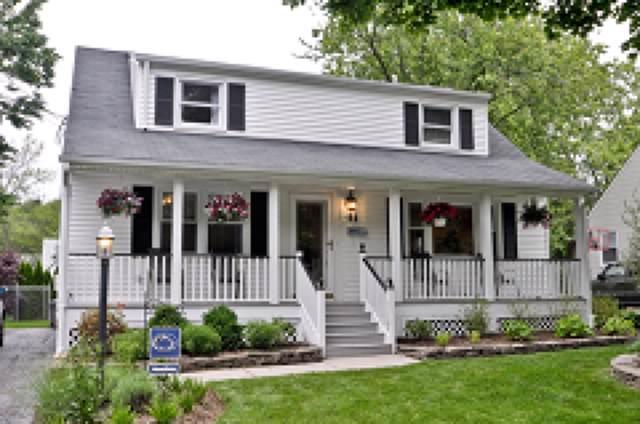 31 Shady Ln, Fanwood Boro, NJ 07023 (MLS #3604386) :: The Dekanski Home Selling Team
