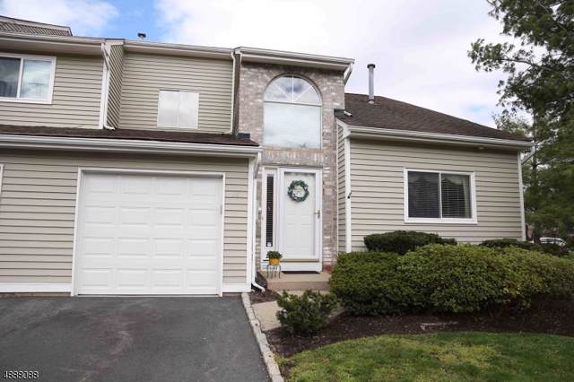 58 Castle Ridge Dr, East Hanover Twp., NJ 07936 (MLS #3604390) :: Pina Nazario