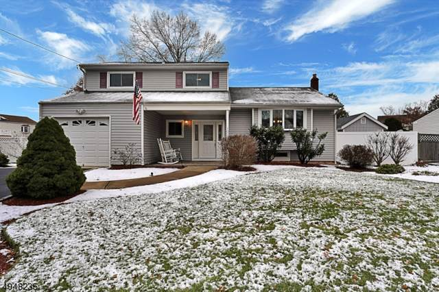 109 Benart Pl, Middlesex Boro, NJ 08846 (MLS #3604391) :: The Sikora Group
