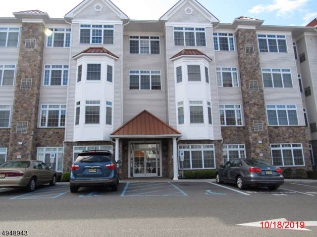 102 E Elizabeth Ave 103, Linden City, NJ 07036 (MLS #3604422) :: The Sue Adler Team