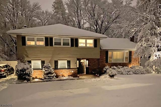 4 Old Mill Dr, Denville Twp., NJ 07834 (MLS #3604449) :: Pina Nazario
