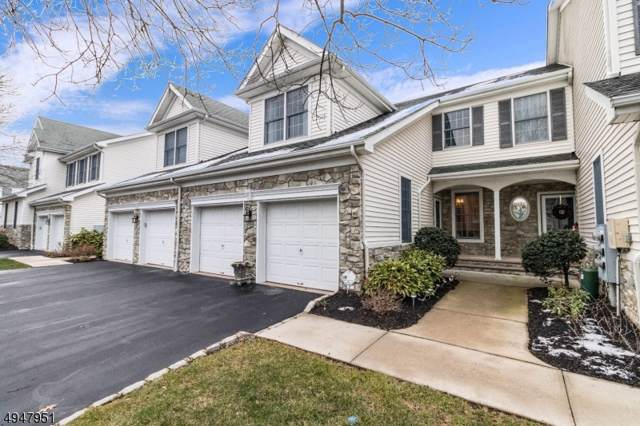 57 La Costa Dr, Clinton Twp., NJ 08801 (#3604454) :: NJJoe Group at Keller Williams Park Views Realty