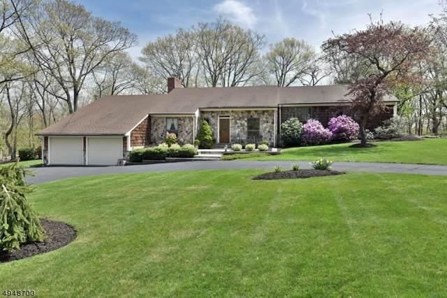 739 Ridge Rd, Kinnelon Boro, NJ 07405 (MLS #3604457) :: SR Real Estate Group