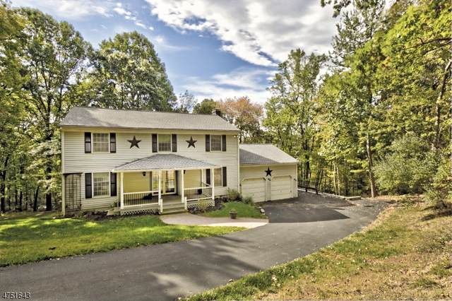 99 Russling Rd, Independence Twp., NJ 07840 (MLS #3604480) :: The Sikora Group