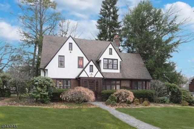 255 W Ridgewood Ave, Ridgewood Village, NJ 07450 (MLS #3604481) :: Coldwell Banker Residential Brokerage