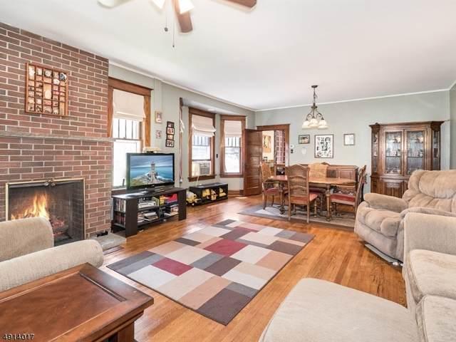 8 Maple Ave, Newton Town, NJ 07860 (MLS #3604510) :: SR Real Estate Group