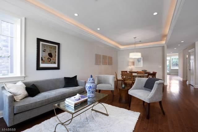 82 Franklin Pl Unit 7 #7, Summit City, NJ 07901 (#3604524) :: Jason Freeby Group at Keller Williams Real Estate