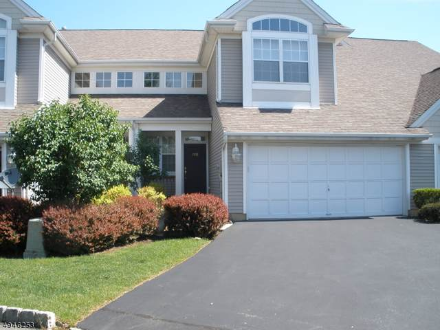 1115 Highland Ct, Lopatcong Twp., NJ 08886 (MLS #3604530) :: Team Francesco/Christie's International Real Estate