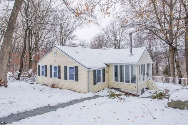 148 Glenside Trl, Byram Twp., NJ 07871 (MLS #3604532) :: SR Real Estate Group