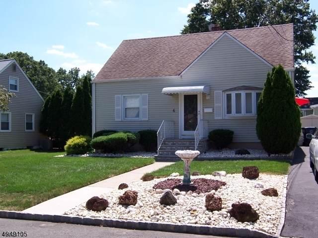 6 Prescott Turn, Clark Twp., NJ 07066 (#3604540) :: NJJoe Group at Keller Williams Park Views Realty