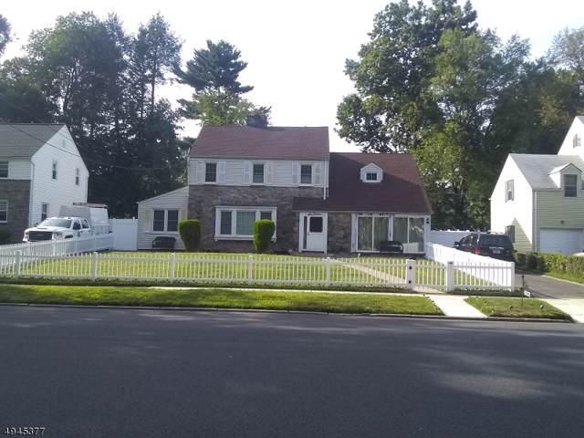 612 Sherman Ave, Plainfield City, NJ 07060 (#3604553) :: Jason Freeby Group at Keller Williams Real Estate