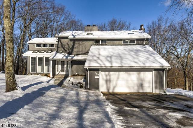 150 Alpine Trl, Sparta Twp., NJ 07871 (#3604560) :: The Force Group, Keller Williams Realty East Monmouth