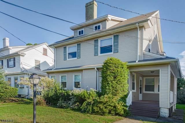 647 Magie Ave, Elizabeth City, NJ 07208 (#3604561) :: Jason Freeby Group at Keller Williams Real Estate