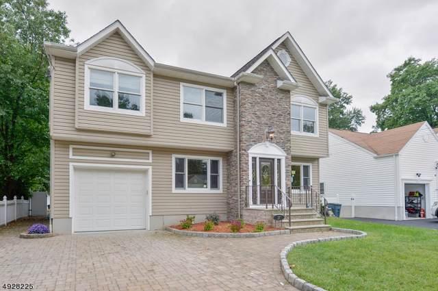 37 Hetherington Rd, Nutley Twp., NJ 07110 (#3604562) :: Jason Freeby Group at Keller Williams Real Estate