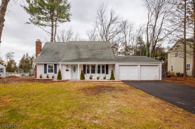 207 Berger St, Franklin Twp., NJ 08873 (#3604565) :: Proper Estates
