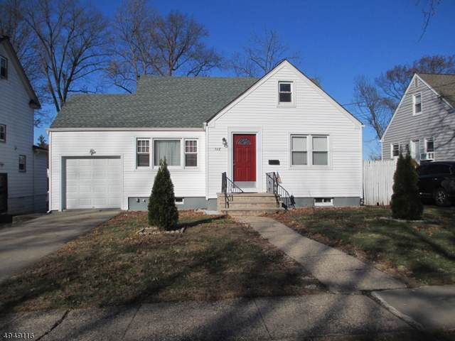 568 W 7Th Ave, Roselle Boro, NJ 07203 (#3604568) :: Jason Freeby Group at Keller Williams Real Estate