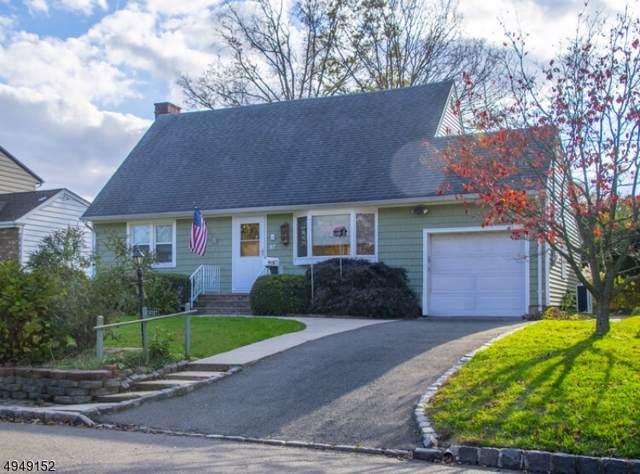 57 Wendell Pl, Clark Twp., NJ 07066 (#3604575) :: Jason Freeby Group at Keller Williams Real Estate