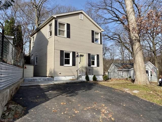 150 Madison Trl, Hopatcong Boro, NJ 07843 (MLS #3604577) :: SR Real Estate Group