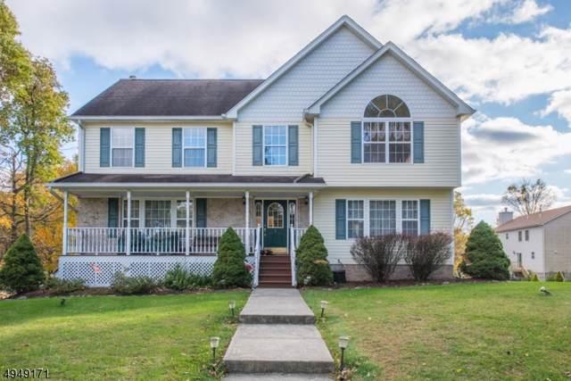 8 Brown Ct, West Milford Twp., NJ 07480 (MLS #3604589) :: The Dekanski Home Selling Team