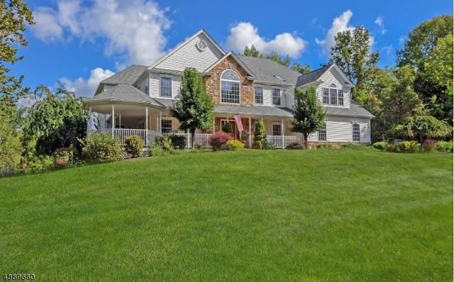 5 Forest Ln, White Twp., NJ 07823 (MLS #3604596) :: The Dekanski Home Selling Team