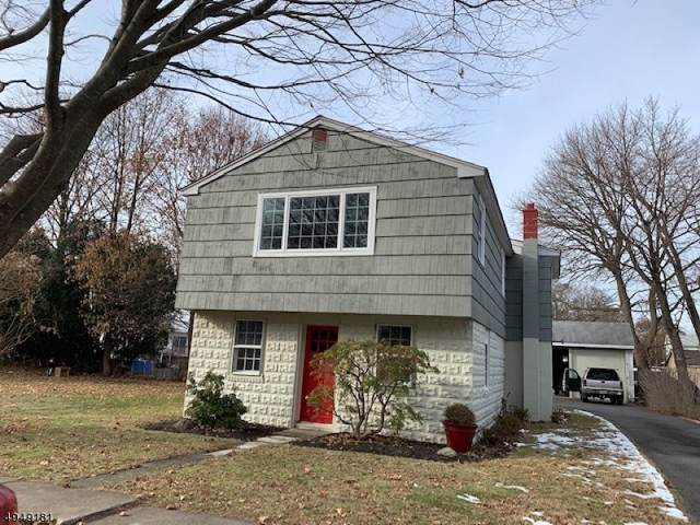 308 Center St, Hackettstown Town, NJ 07840 (MLS #3604609) :: Team Francesco/Christie's International Real Estate