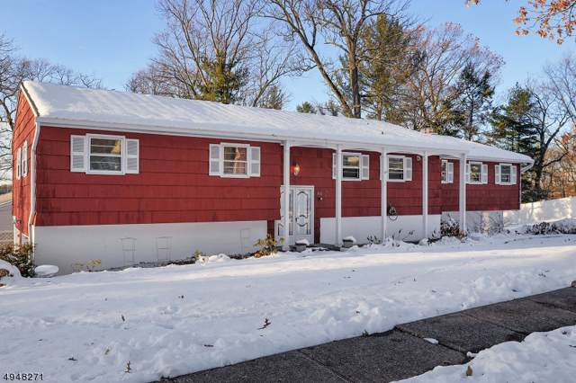 14 N Edgewood Ave, West Orange Twp., NJ 07052 (MLS #3604619) :: Team Cash @ KW