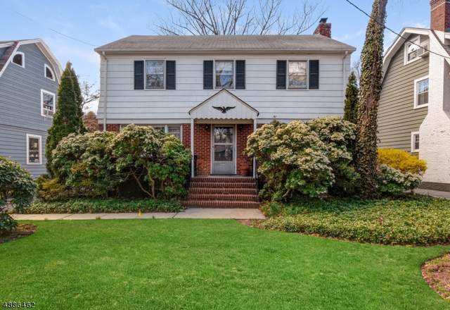 56 Plymouth Ave, Maplewood Twp., NJ 07040 (MLS #3604633) :: Weichert Realtors