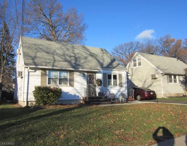 69 Dixie Ave, Hawthorne Boro, NJ 07506 (MLS #3604643) :: The Lane Team