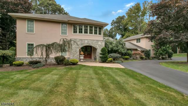 825 Fox Hedge Rd, Franklin Lakes Boro, NJ 07417 (MLS #3604644) :: William Raveis Baer & McIntosh