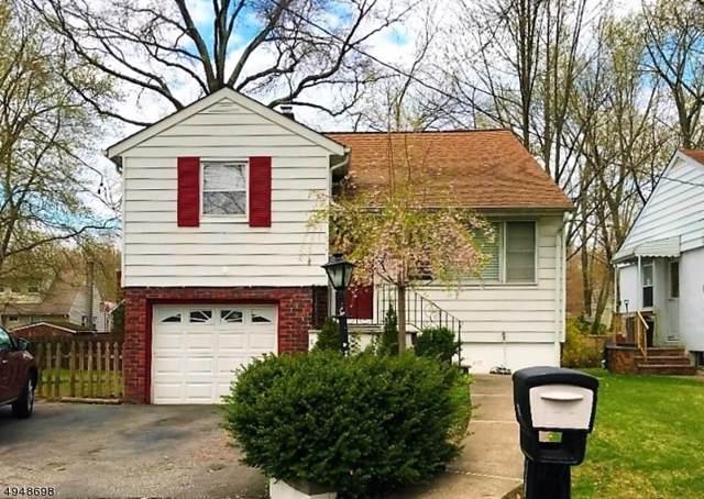 18 Maple Ln, Parsippany-Troy Hills Twp., NJ 07034 (MLS #3604645) :: SR Real Estate Group