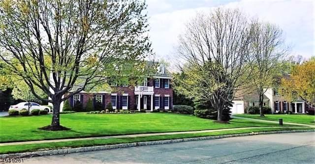 25 Carlton Rd, Mount Olive Twp., NJ 07836 (MLS #3604655) :: Mary K. Sheeran Team