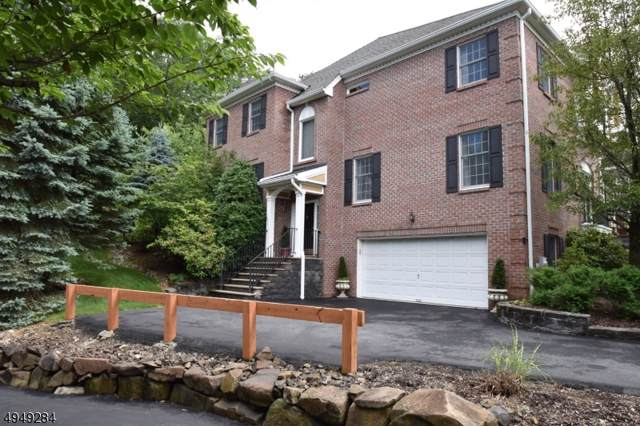 67 Summer Hill Rd, Wayne Twp., NJ 07470 (MLS #3604685) :: William Raveis Baer & McIntosh