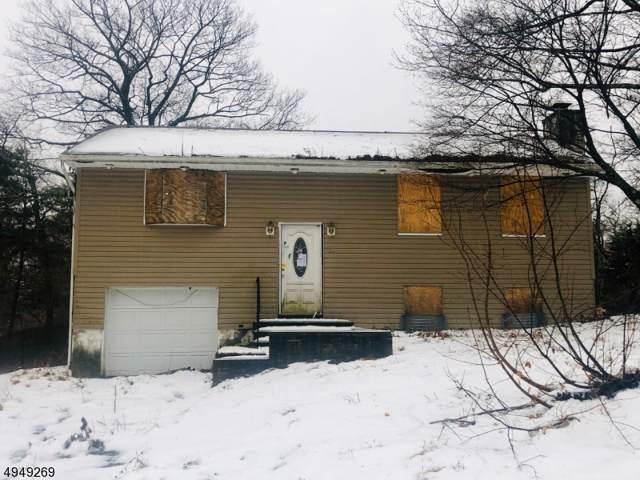 24 Post Brook Rd N, West Milford Twp., NJ 07480 (MLS #3604694) :: The Dekanski Home Selling Team