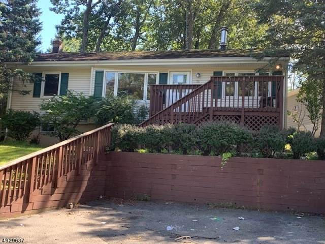 35 Miami Trl, Rockaway Twp., NJ 07866 (MLS #3604700) :: Mary K. Sheeran Team