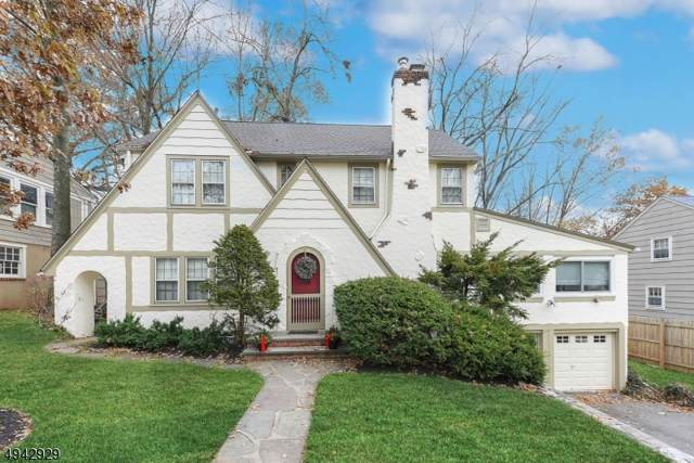 17 Bradford Ave, West Orange Twp., NJ 07052 (MLS #3604738) :: Coldwell Banker Residential Brokerage