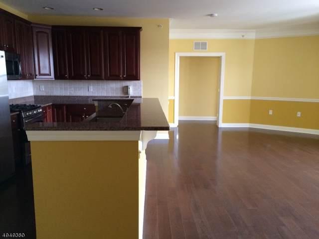 392 Victoria Dr E3, Bridgewater Twp., NJ 08807 (#3604743) :: Jason Freeby Group at Keller Williams Real Estate