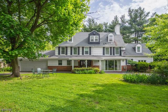 407 New Dover Rd, Woodbridge Twp., NJ 07067 (MLS #3604754) :: Coldwell Banker Residential Brokerage