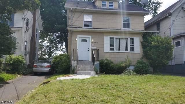 442 E 3Rd Ave, Roselle Boro, NJ 07203 (MLS #3604758) :: Weichert Realtors