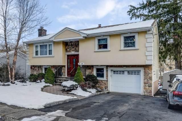 128 Reeve Ave, Bloomingdale Boro, NJ 07403 (MLS #3604773) :: William Raveis Baer & McIntosh