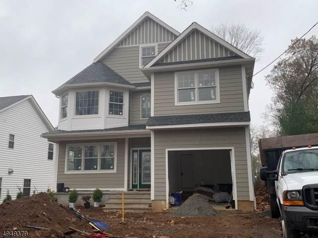 58 Salem Rd, New Providence Boro, NJ 07974 (MLS #3604793) :: Weichert Realtors