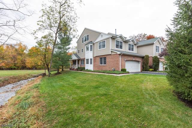 18 Mc Manus Ct, West Orange Twp., NJ 07052 (MLS #3604813) :: Coldwell Banker Residential Brokerage