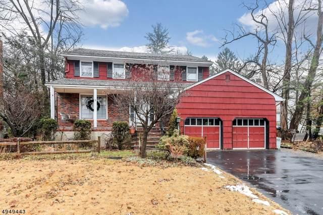 505 Corella Ct, Ridgewood Village, NJ 07450 (MLS #3604820) :: Coldwell Banker Residential Brokerage