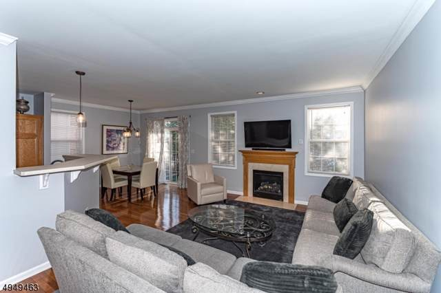 44 George Russell Way, Clifton City, NJ 07013 (MLS #3604841) :: Coldwell Banker Residential Brokerage