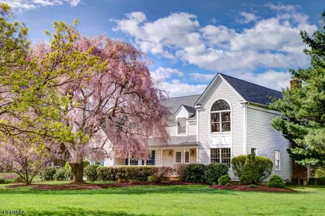 157 Woods End, Bernards Twp., NJ 07920 (MLS #3604892) :: SR Real Estate Group