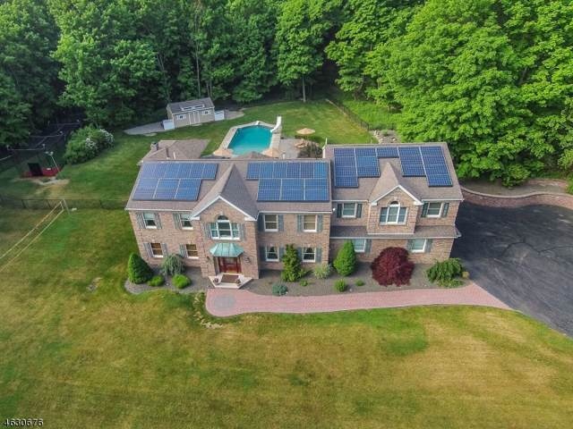 185 Longhouse Dr, West Milford Twp., NJ 07421 (MLS #3604903) :: SR Real Estate Group