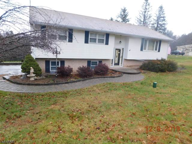 209 Rummel Rd, Holland Twp., NJ 08848 (MLS #3604904) :: SR Real Estate Group