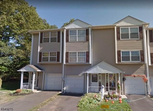 36 E Grand Ave Bldg C 20 #1, Rahway City, NJ 07065 (MLS #3604908) :: Weichert Realtors