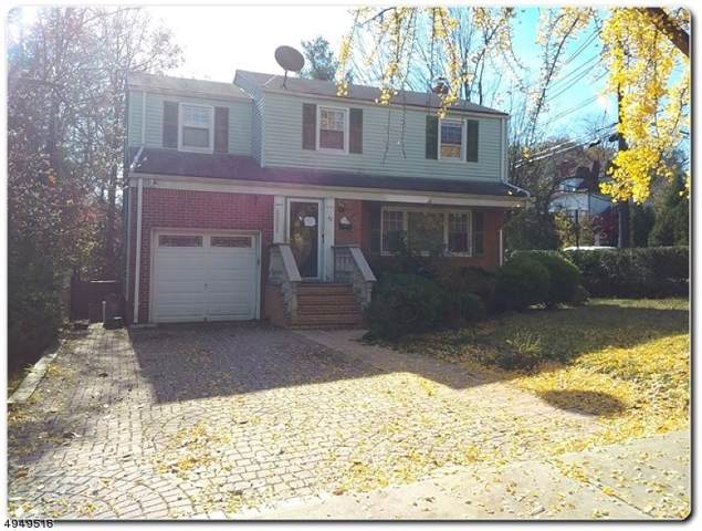 52 Buckingham Rd, West Orange Twp., NJ 07052 (MLS #3604920) :: Coldwell Banker Residential Brokerage